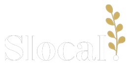 Slocal. Retina Logo